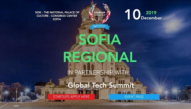 Startup World Cup, глобалното състезание за стартъпи с голяма награда