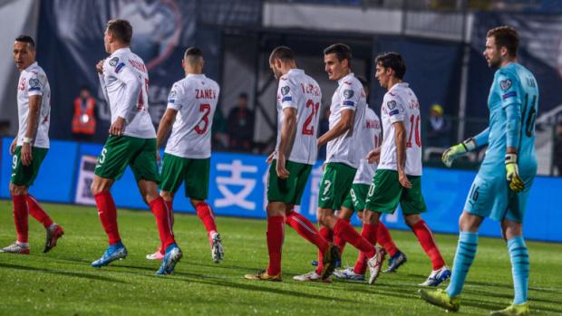Супер жребий! България домакин на Унгария в битка за Евро 2020
