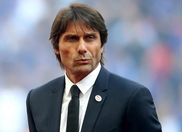 Антонио Конте съветва футболистите на Интер с кого, как и колко време да правят секс