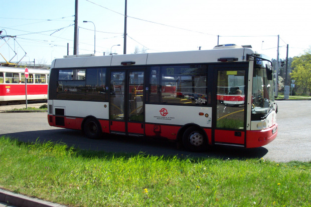 Снимка: Автобусните превозвачи се вдигат на протест