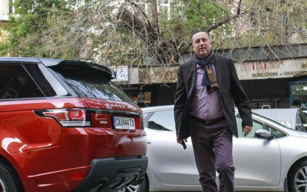 Нови колизии в БФС, Фурнаджиев нападна системата за избор на президент