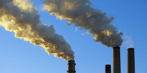 Нивата на въглероден диоксид (CO2) в атмосферата продължават да растат