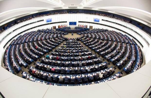 Европейският парламент ще гласува в 13 часа българско време на