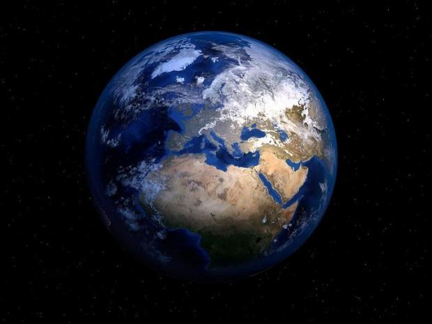 Каскада от промени в резултат на глобалното затопляне застрашава човечеството,