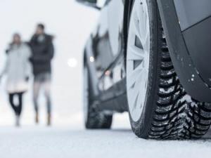 Зимните гуми в ЕС с нови етикети, пълни с инфо