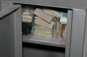 Апаши задигнаха цял сейф от частен дом в София, облажиха се с много пари