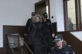 Веска се оправда за убийството на съпруга си: Аз му казвам добър ден, той ми бие шамар