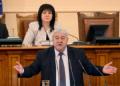 """БСП люти заради """"червени боклуци"""" от Гърневски, депутатите решиха минималната пенсия да е 250 лева"""