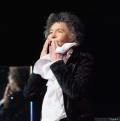 (СНИМКИ) България плаче! Известни личности с жалейки за г-жа Стихийно бедствие