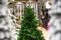 Българинът отделя 100 - 110 лева за покупка на декоративно коледно дръвче
