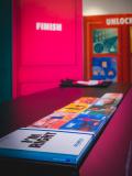 Първата по рода си pop-up escape стая за потребителски права посети България