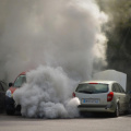 Губим близо 2 години от живота си заради мръсен въздух