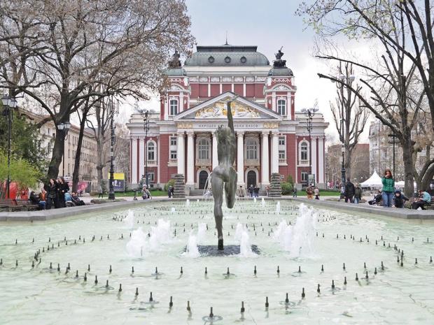 Предлагат: София да нарече булевард или площад на Стефан Данаилов