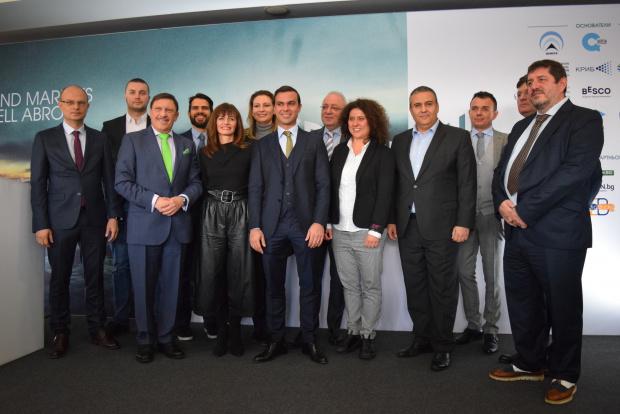 Наши фирми ще намират пазари в чужбина чрез Експортен хъб България