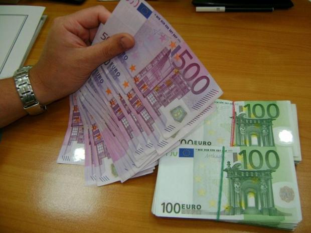 България участник в мащабна акция на Европол, над 200 ареста за пране на пари
