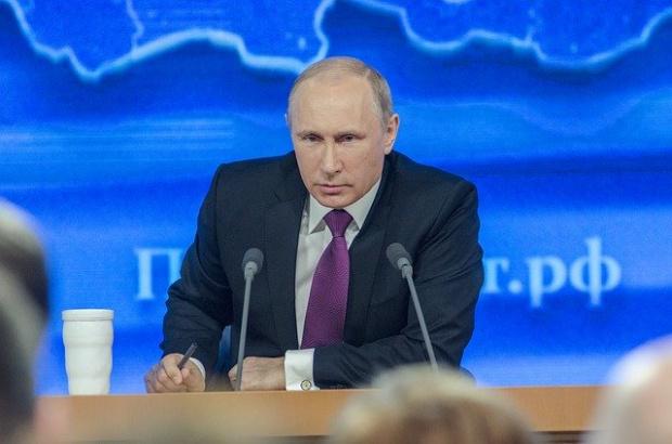 "Путин: България бави ""Турски поток"""