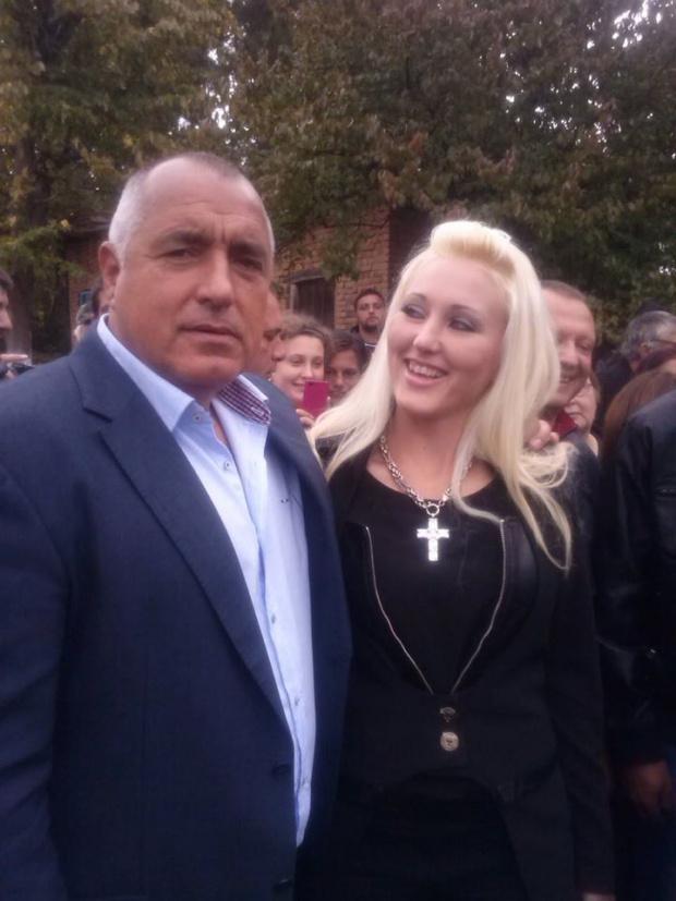 Борисов обеща да се чуе с Путин заради Турски поток и се заяде жестоко с Румен Радев
