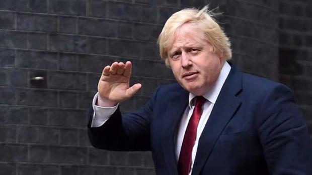 Премиерът на Великобритания Борис Джонсън съобщи, че при победа на