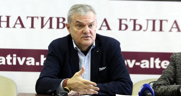 """Румен Петков: Директорът на """"Булгаргаз"""" да бъде уволнен заради порочни"""