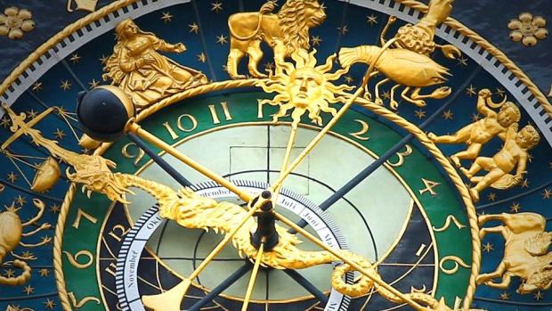 Дневен хороскоп за понеделник