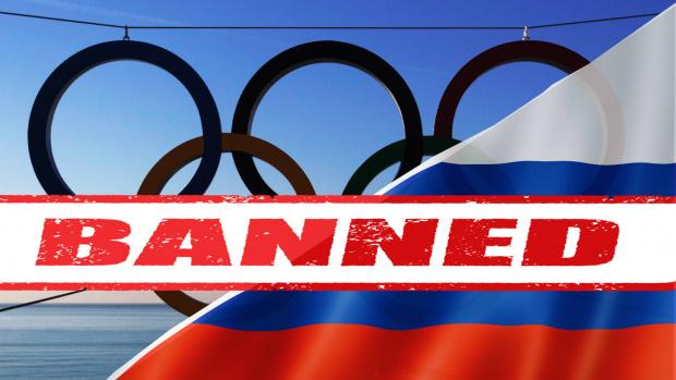 Официално! Изхвърлиха Русия от Олимпиадите и Мондиала по футбол заради допинг