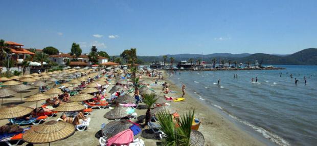 Турция въвежда нов туристически данък