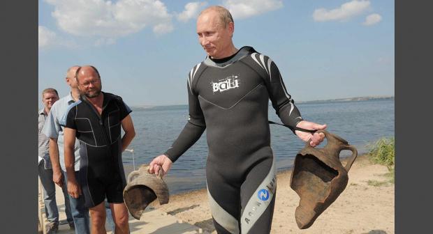 Путин се разлюти на тежкото наказание, с което удариха спортна Русия