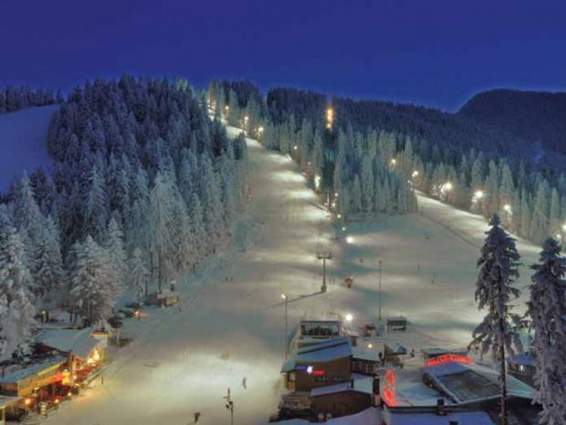 Къде в Европа е най-изгодно да караш ски през 2019?