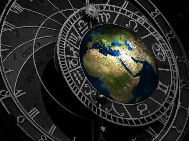 Дневен хороскоп за петък, 13 декември 2019 г.