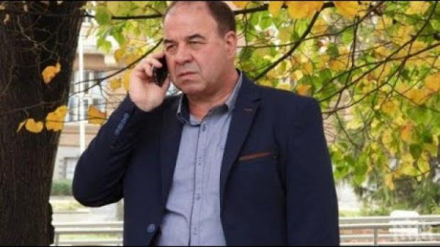 Уволниха директора на Областното пътно управление в Перник Петър Басмаджиев