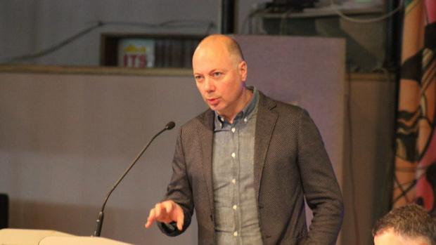 Министърът на транспорта Росен Желязковзаяви, че има нужда от нов
