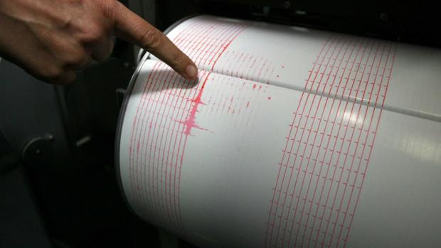 Земетресение 4,5 по Рихтер до Самоков, трусът усетен и в София