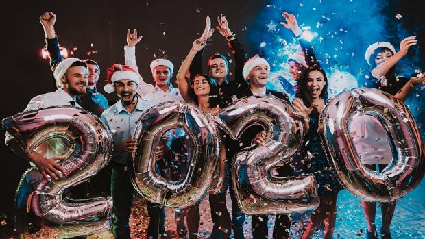 ДОБРЕ ДОШЛИ В НОВАТА 2020 ГОДИНА! Да си пожелаем през