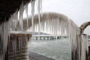 Експерти предупреждават: Европа може да бъде скована от студ