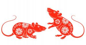 Бг пощите пускат специална марка, посветена на годината на Металния плъх