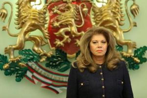 Вицепрезидентът с идея: Да създадем Асоциация на българските общности по света