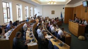 СОС одобри спасителния план за Перник