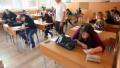 Състезание по БЕЛ на Филологическия факултет на ПУ дава възможност на зрелостници да станат студенти без други изпити