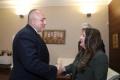 Борисов и Мустафадават старт наСтратегическия диалог България-САЩ