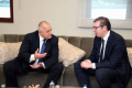Борисов обсъди с Вучич газови и пътни проекти