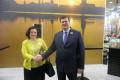 Танева: Търсим подкрепа на държави-членки за запазване на Националната преходна помощ