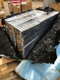 Спипаха над 80 000 къса цигари