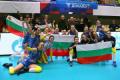 Историческо! Марица победи Динамо Москва в Русия в мач от женската ШЛ по волей