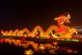 Далечният изток отбеляза Лунната Нова година, в Пекин отмениха честванията