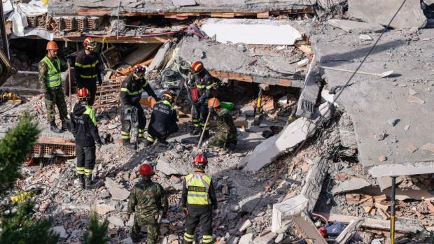 Ню Йорк Таймс: България не е готова, ако бъде разтресена от мощно земетресение