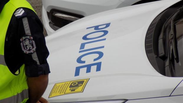 Задържаният служител на КАТ-Велико Търново, заподозрян в участие в престъпна