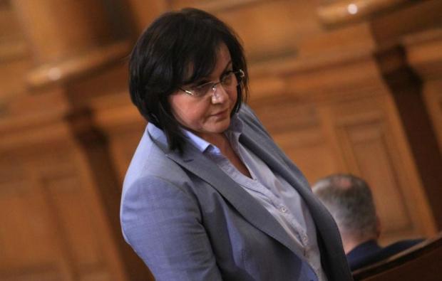 """""""С вота на недоверие към правителството на Борисов поставяме за"""