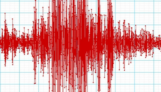 Земетресение с магнитуд 6.2 беше регистрирано югозападно от индонезийската автономна