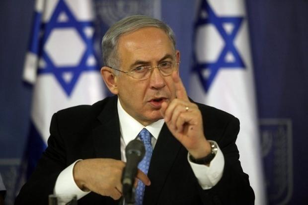Израелският премиерБенямин Нетаняху предупреди, че страната ще нанесе