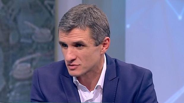 Това каза в ефира на БТВ кметът на Ботевград, избран